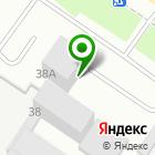 Местоположение компании АутсорсСолюшнс