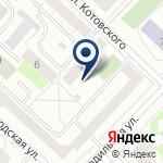 Компания Сибирь Сигнал Сервис на карте