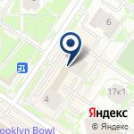 Компания ВсеИнструменты.ру на карте