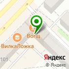 Местоположение компании МАМОНТОВ PRODUCTION