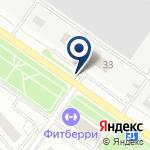 Компания СК-РЕСУРС на карте
