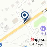 Компания МоторТЕХ на карте
