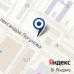 Компания Тюменский следственный отдел на транспорте на карте