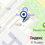 Компания Елена Бохо на карте