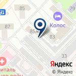 Компания Оперативка на карте