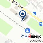 Компания СибСтройРегион на карте
