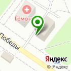 Местоположение компании Е-СОФТ