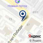 Компания МотоДок на карте