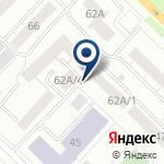 Компания ДомКлимат на карте