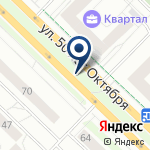 Компания Komil`fo на карте