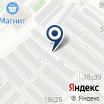 Компания МобильныйАвтоСервис на карте