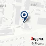 Компания АВТОПРОО на карте