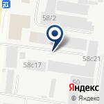 Компания СТРОИТЕЛЬНЫЙ СЕЗОН на карте