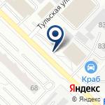 Компания ФДМ Вектор на карте