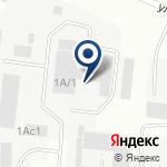 Компания Сталь-Конструкция-Тюмень на карте