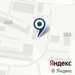 Компания Производственно-сервисная фирма на карте