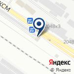 Компания ААА-Автоцентр на карте