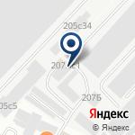 Компания ТюменьПромЭкспертиза на карте