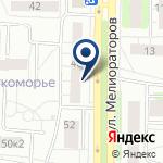 Компания АРКТИКА на карте