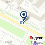 Компания Урал-Интегра на карте