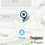 Компания РуссОфис-Экспресс на карте