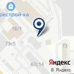 Компания ФроНик на карте