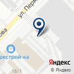 Компания ИнструментМаркет на карте