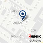 Компания МАФ-Тюмень на карте