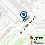 Компания Следственный отдел по Ленинскому административному округу г. Тюмень на карте