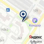 Компания КОМПЛИМЕНТ на карте