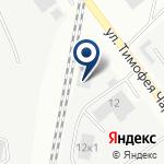 Компания СлавАква на карте