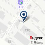 Компания ТюменьПромКонсультация на карте
