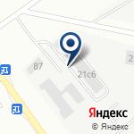 Компания Асти на карте