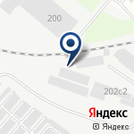 Компания Динамика, ЗАО на карте