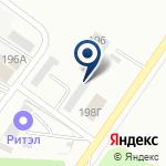 Компания СибирьДорТранс на карте