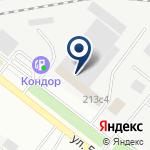 Компания Алтай на карте