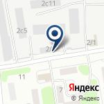 Компания Всероссийское общество глухих на карте