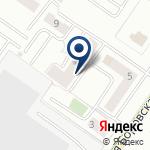 Компания КАЗКУРОРТ на карте
