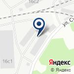 Компания УралПрофиль на карте