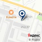 Компания Новое-Решение.РФ на карте