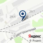 Компания Арт-Комплект на карте