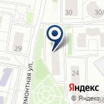 Компания Фотостудия Владимира Рузеева на карте