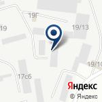 Компания Тюменский Завод Металлоизделий на карте