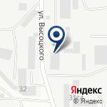 Компания Авто-МТМ на карте