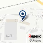 Компания Русский хмель на карте