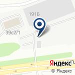 Компания АМ Полисервис на карте