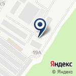 Компания Металл-мастер на карте