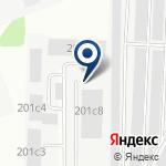 Компания Авалон центр металлообработки на карте