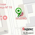Местоположение компании Пункт выдачи заказов Faberlic