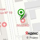 Местоположение компании Императрица